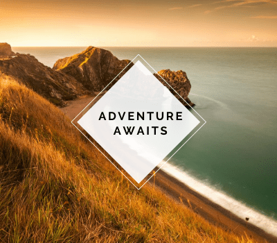 Your coasteering adventure awaits