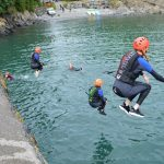 Morfa Bay Adventure