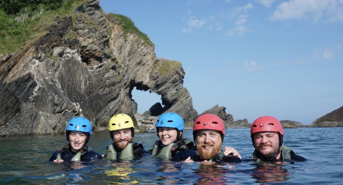 coastal adventures hele bay